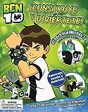 BEN 10 - CONSTRUYE Y DIVIERTETE (Spanish Edition)