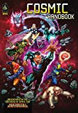 img - for Cosmic Handbook: A Mutants & Masterminds Sourcebook book / textbook / text book