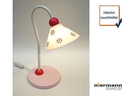 Jolie led lampe de lecture lampe de bureau led pour les enfants