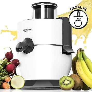 Cecotec Robot de Cocina Multifunción Mambo 7090 + Licuadora Orbital StrongTitanium 19000: Amazon.es: Hogar