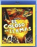 El Coloso En Llamas Blu-Ray [Blu-ray]