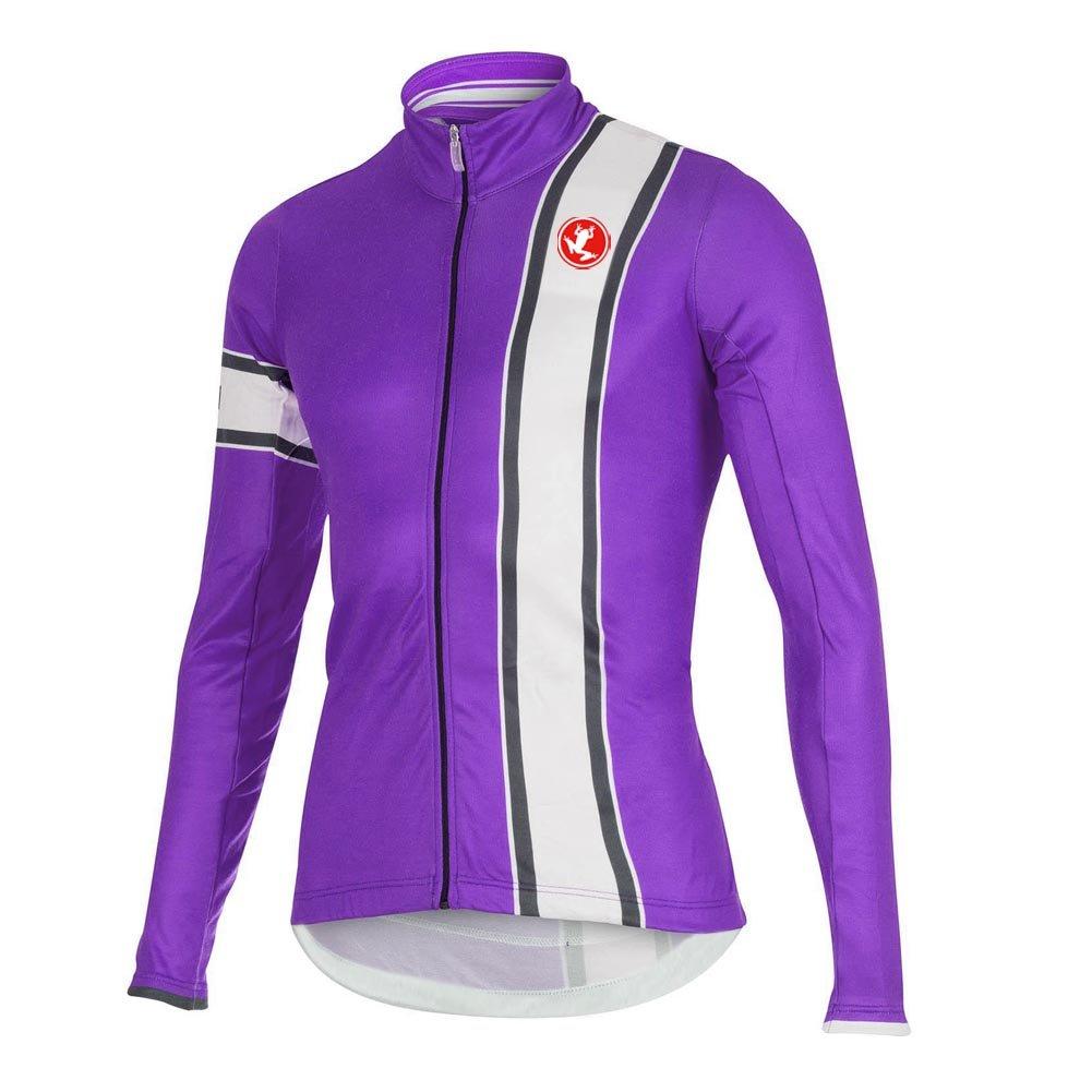 Uglyfrog wug9 2016新しい冬熱フリースサイクリングジャージーアウトドアスポーツ男性用通気性長袖自転車シャツTriathon Clothing B01EAECXE2 4L カラー10 カラー10 4L