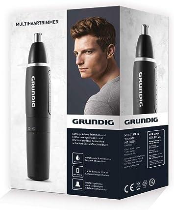 Grundig mt3810 mt3810 multiha tipo Rimmer (Incluye batería ...