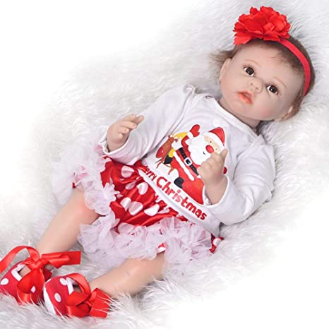 Muñecas de bebé rebeldes realistas, de silicona, hechas a ...