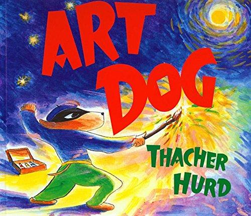 Download Art Dog (1 Paperback/1 CD) PDF ePub ebook