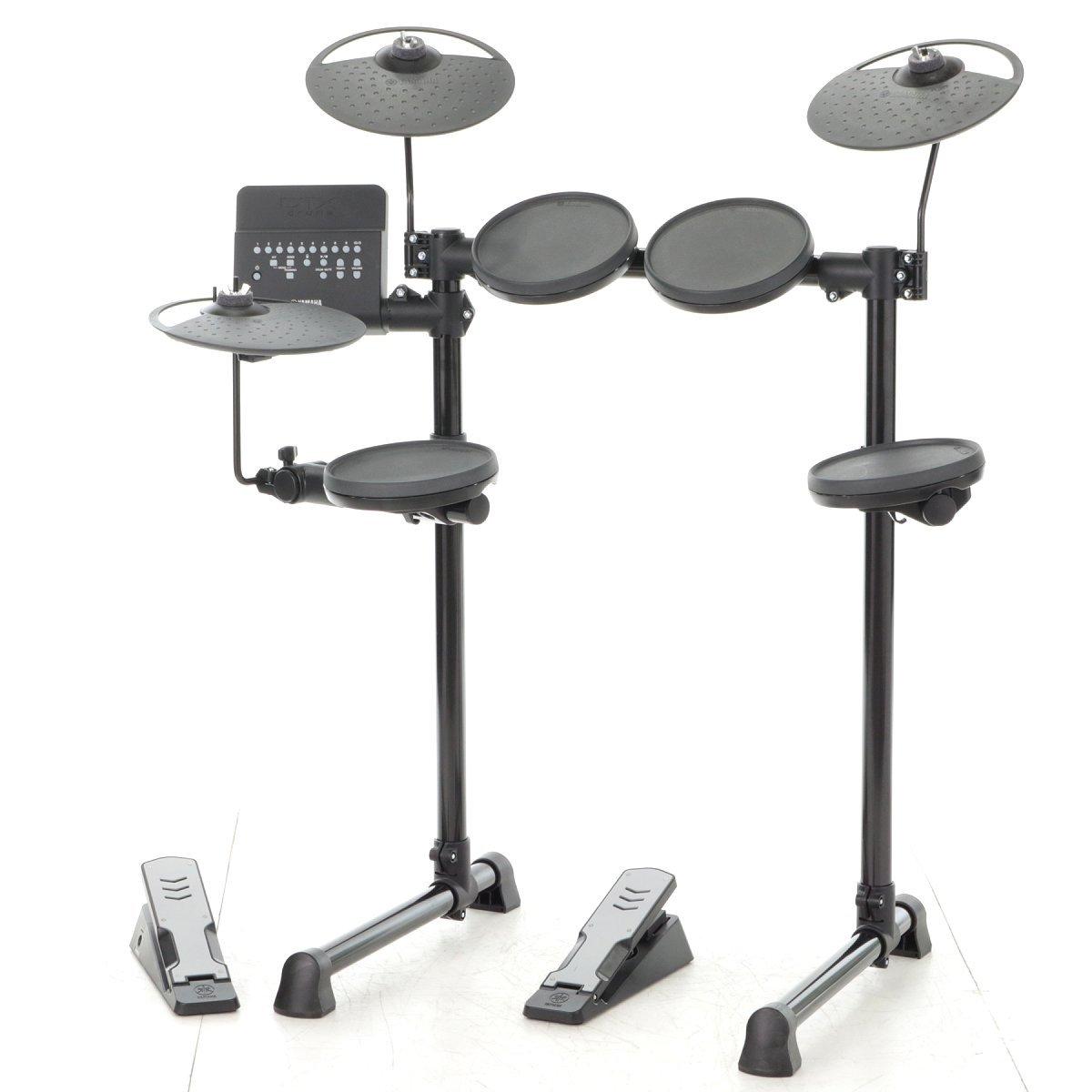 YAMAHA/DTX400K 電子ドラム ヤマハ B07F2F4CXN