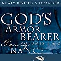 God's Armor Bearer Volumes 1 & 2: Serving God's Leaders Audiobook by Terry Nance Narrated by William Crockett