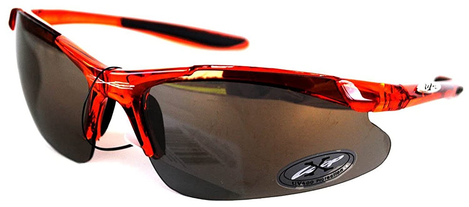 Amazon.com: XLoop Black 6502 Sunglasses: Clothing
