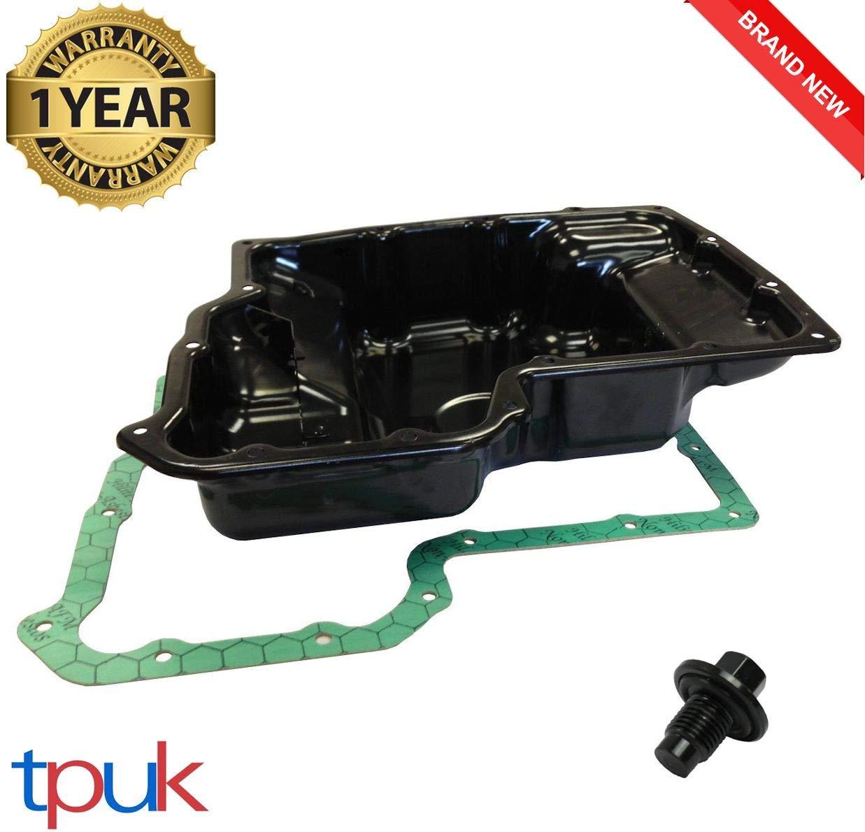 TRANSIT MK6 MK7 2.0 2.2 FWD OIL SUMP OIL SUMP PAN WITH SUMP PLUG 1706974 TPUK