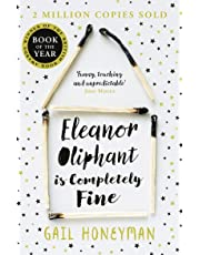 Eleanor Oliphant is Completely Fine