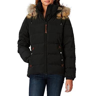63931fe6e Amazon.com: Aigle Oldhaveny Ladies Jacket 44 Ebene: Clothing