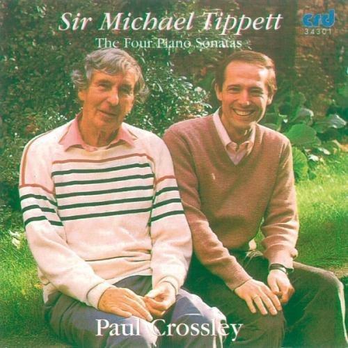 - Tippett Piano Sonatas by Paul Crossley (1999-03-01)