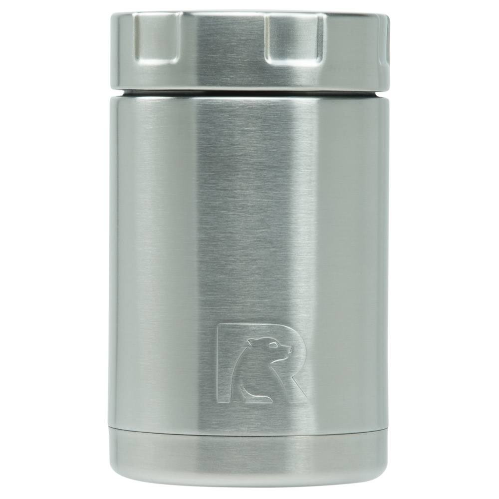 RTIC Double Wall Vacuum Insulated Food Container (Stainless Steel, 17oz) by RTIC (Image #1)