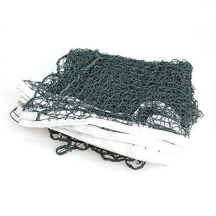Verstellbares faltbares hochwertiges Trainings-Badminton-Netz Carry stone