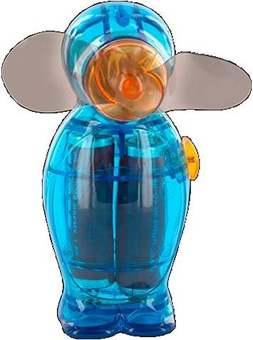 Pylones, Ventilador Pingüino Azul: Amazon.es: Bricolaje y herramientas