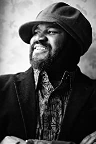 Image of Gregory Porter
