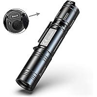 WUBEN L50 Linterna LED Alta Potencia, Recargable 1200
