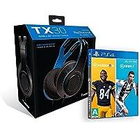 Voltedge TX30 + FIFA 19 + MADDEN NFL 19 - PlayStation 4 - Bundle Edition