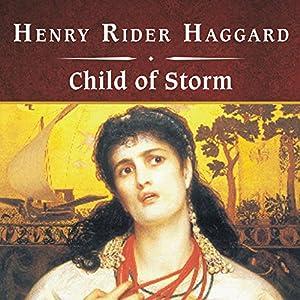 Child of Storm Audiobook