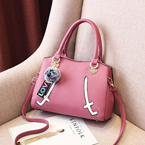 Package And Leisure In Single Trend Single Europe Shoulder Large Aoligei Oblique Handbags Bag America C Women wIqgzA