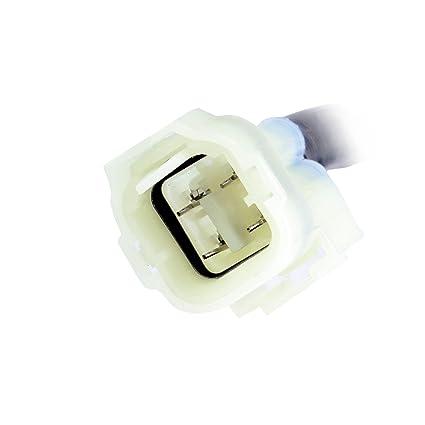 Amazon.com: Scitoo Oxygen Sensor Upstream 250-24338 fit 2002-2006 Suzuki XL-7: Automotive