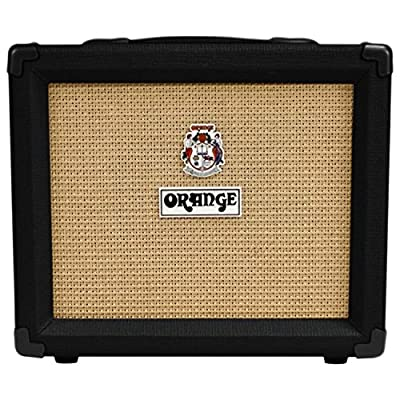 Orange Crush Series 20 Combo Amp with Built-In Reverb and Tuner