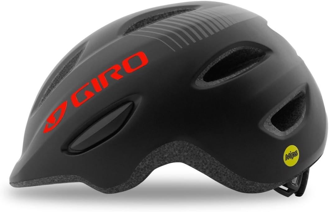 Giro Scamp kids' bike helmet