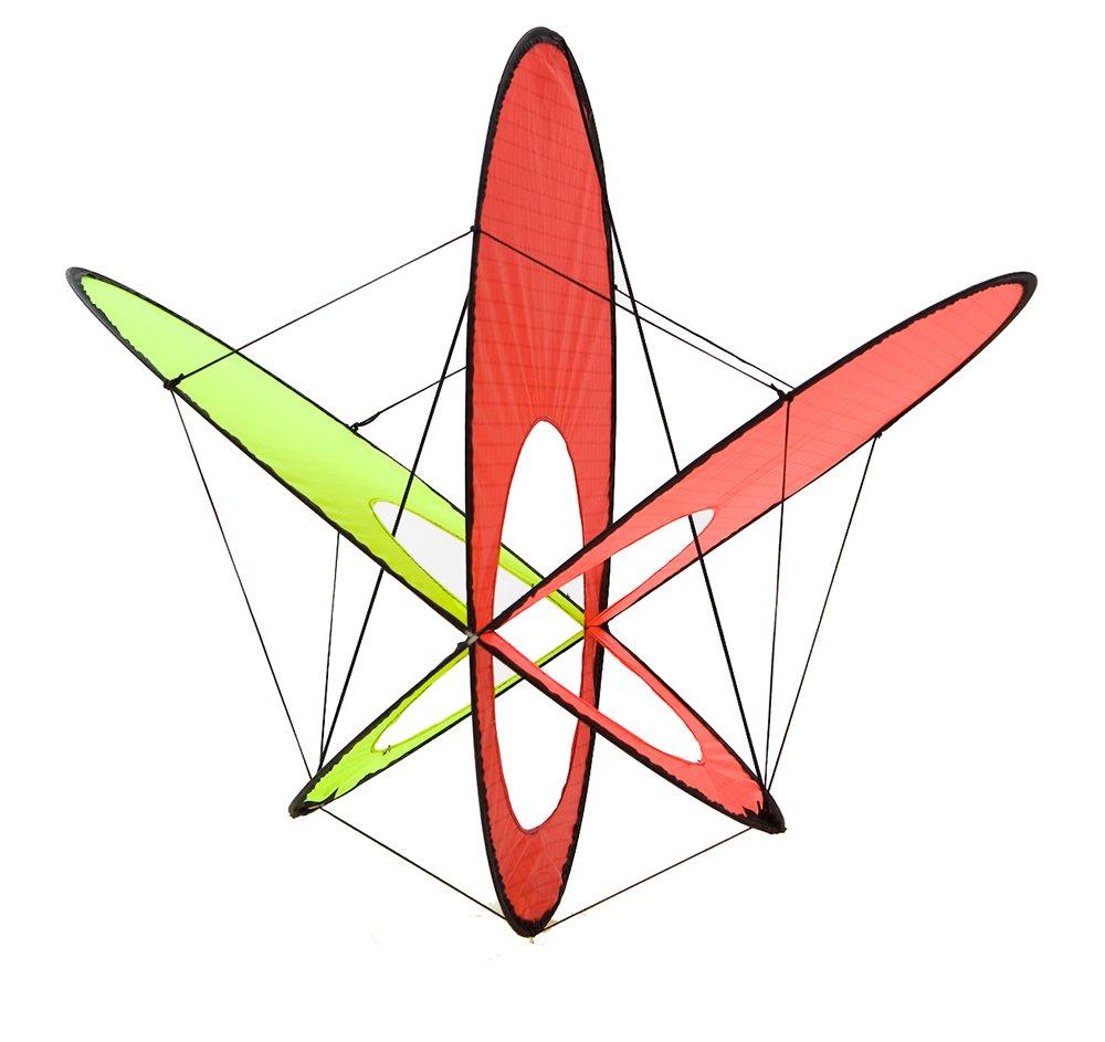 【カイト凧】 EO ATOM(イーオーアトム) Spectrum(スペクトラム) B004W6KUX0