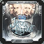 Jago & Litefoot Series 4 | Nigel Fairs,John Dorney,Matthew Sweet,Justin Richards