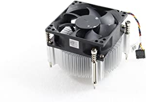 Dell Optiplex 89R8J XE10 7010 9010 MT CPU Fan & Heatsink NEW
