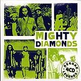 Reggae Legends (4cd Box)