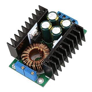 cnbtr DC a DC 7–40V 300W 8A CC CV Buck convertidor paso abajo LED coche fuente de alimentación Convertidor Módulo