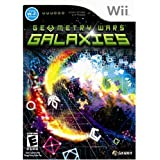 Geometry Wars: Galaxies - Nintendo Wii