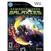 Geometry Wars: Galaxies - Nintendo Wii