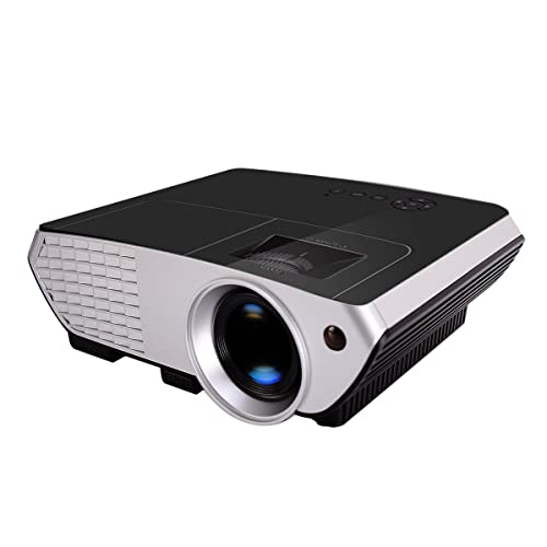 2000 Lumens LCD LED Multi-media