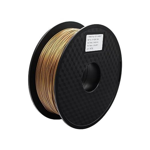 52 opinioni per Anycubic Stampante 3D PLA Filament 1.75mm- 1kg bobina (2,2 lbs)- Precisione