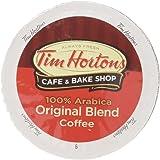 Tim Hortons Single Serve Coffee Original Blend 72 Count