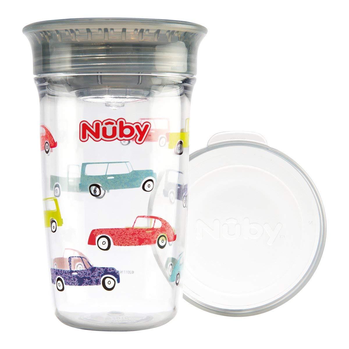 Trinklernbecher 360/° Wonder Cup 300 ml aus Tritan