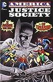 America Vs. The Justice Society (Jsa (Justice Society of America))