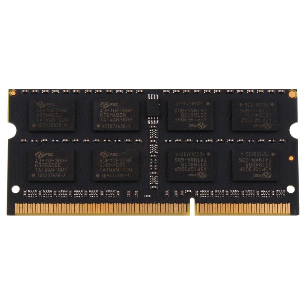 non-brand Sharplace RAM Memoria de Barra de Juegos de Alto Rendimiento DDR3 2GB 1600MHZ para Ordenador PC: Amazon.es: Electrónica