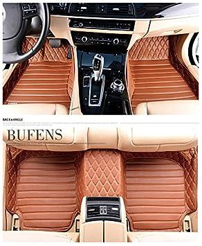 Okutech Custom Fit Luxury Xpe Leather Waterproof 3d Full Set Car