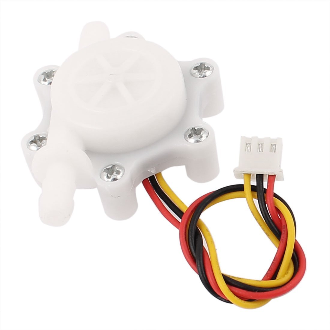 0.1L / mim - 4.5L / min Chauffe-eau Effet Hall capteur de débit Compteur G1 / 4 '