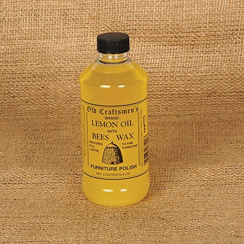 BEST Oil For Wood Furniture Amazon
