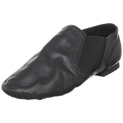 Sansha Moderno Leather Slip On Jazz Shoe 7579b8f1b02