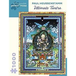 Paul Heussenstamm Ultimate Tantra 1000 Piece Jigsaw Puzzle