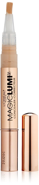 L'Oréal Paris Magic Lumi Highlighter, Light, 0.05 fl. oz.