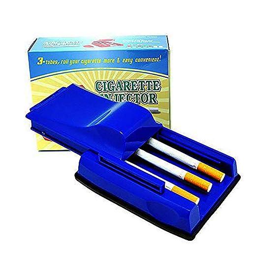 Inyector de tabaco para máquina de liar cigarrillos, ideal ...