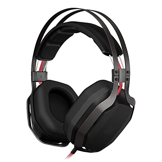 24 opinioni per Cuffie Gaming MasterPulse Over-ear with Bass FX SGH-4700-KKTA1