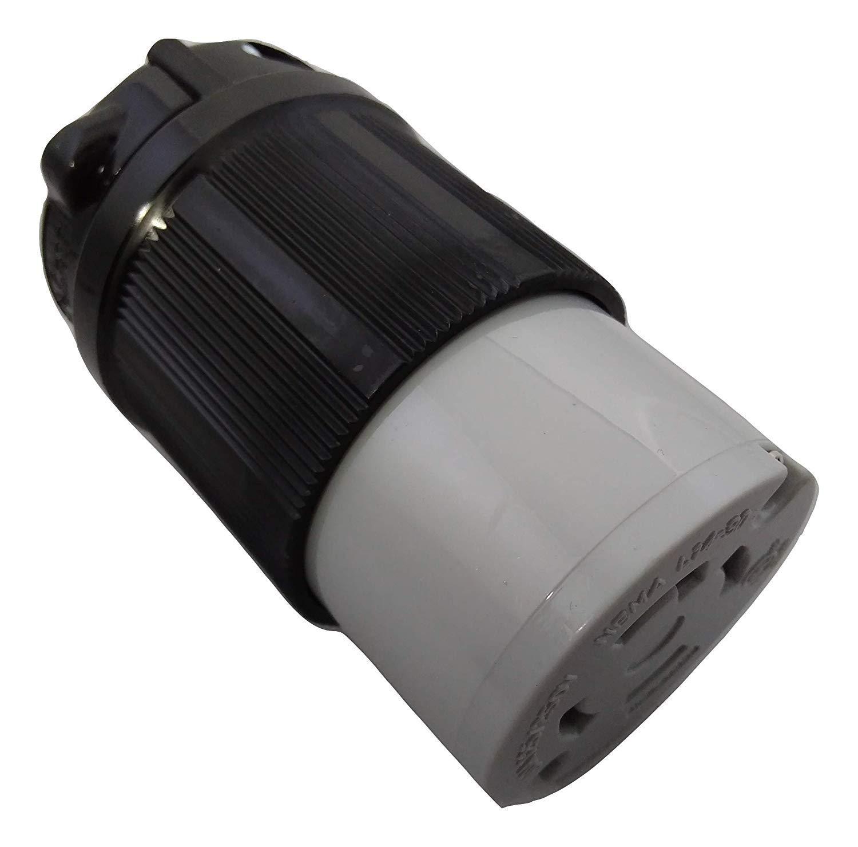NEMA L14-30 Connector (6)