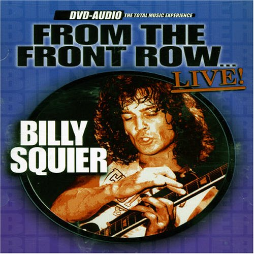 Billy Squier - Learn How to Live - YouTube